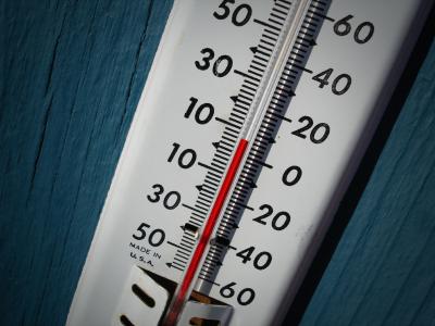 transport avec contrôle de température