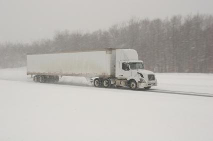 Heated Service Trucking