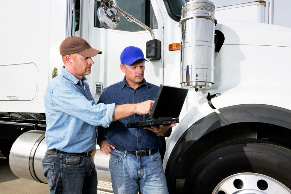 trucking careers